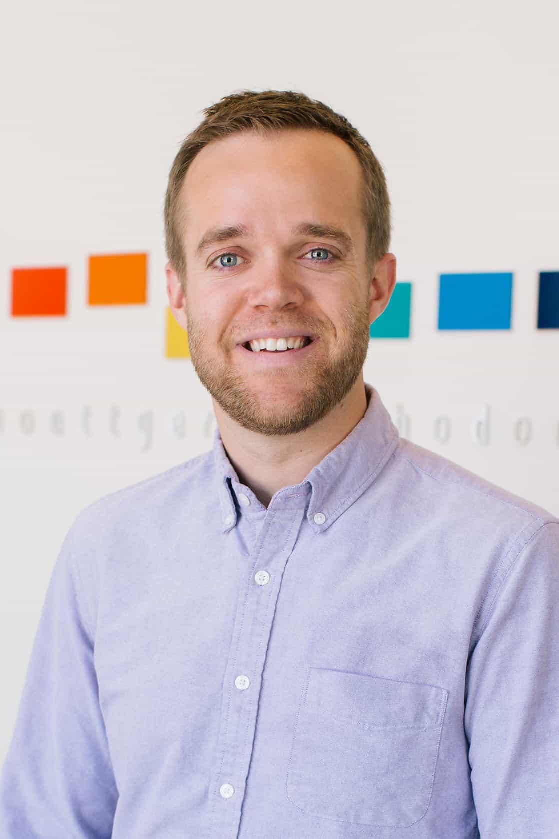 Dr. Jared schoettger