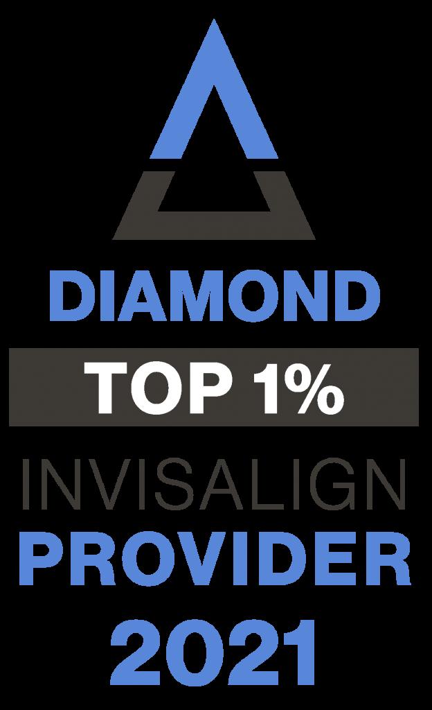 Invisalign Diamond Provider Orthodontist