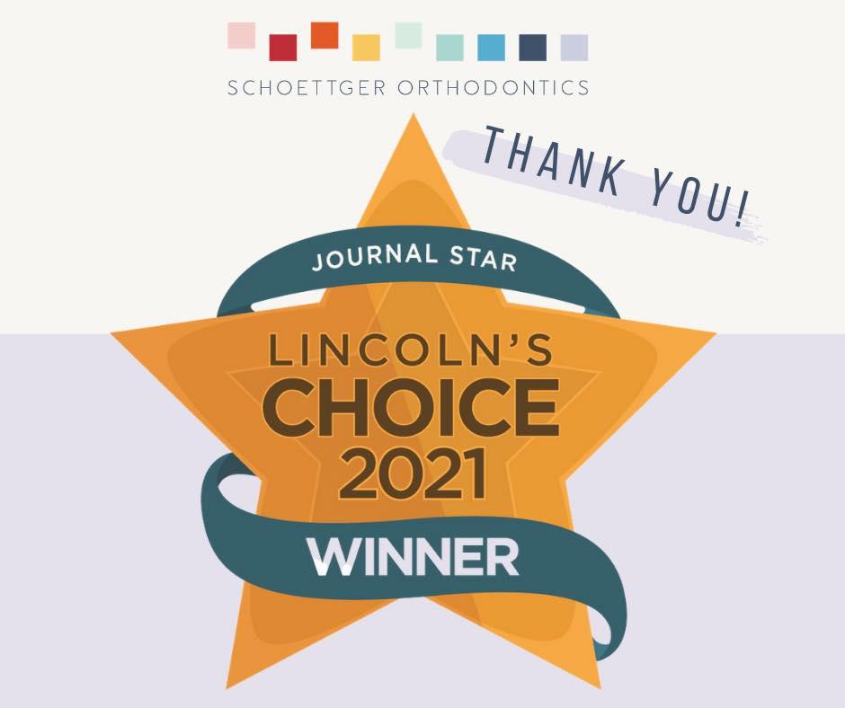 Lincoln's Choice Awards 2021 Winner